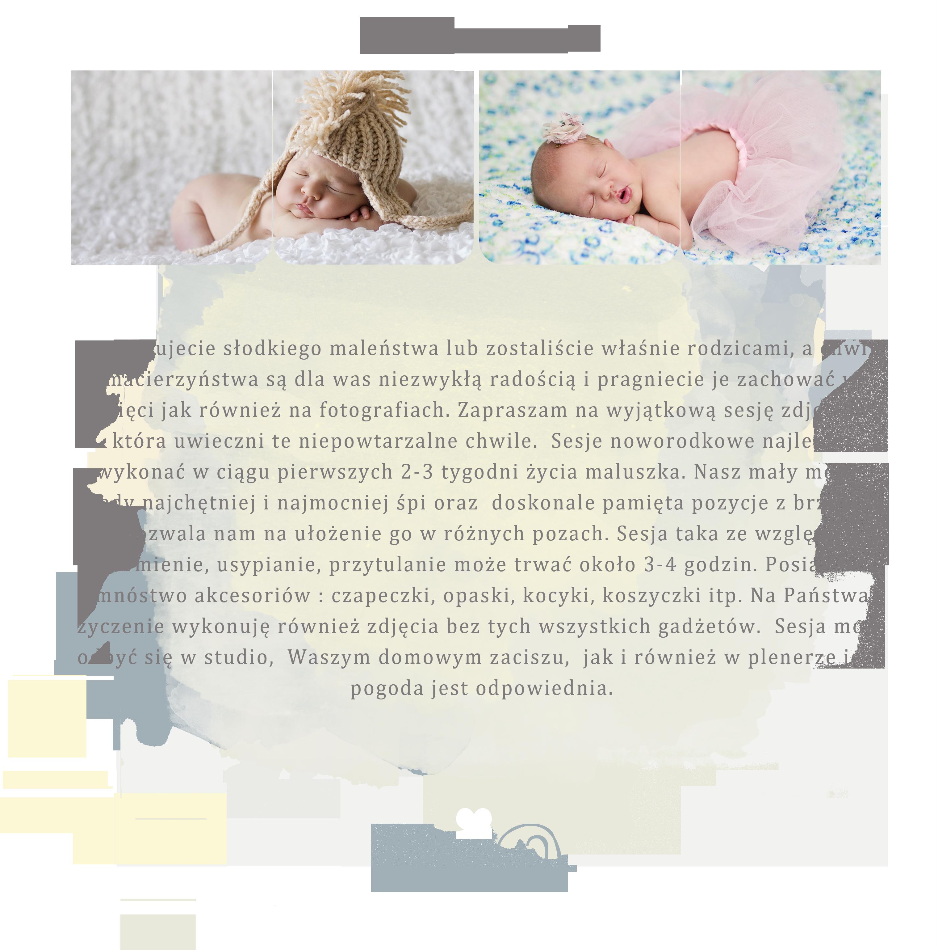 noworodki poprawione